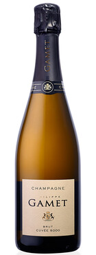 Champagne Philippe Gamet - Cuvée 5000