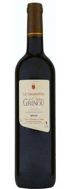Château Grinou - Grand vin