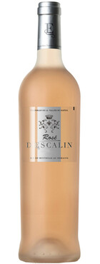 Vignobles Baron d'Escalin - Rosé d'escalin