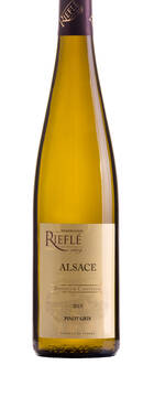 Domaine Riefle - Alsace Pinot Gris BIO