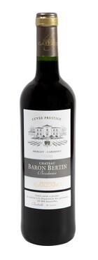 Vignobles Garzaro - CHATEAU BARON BERTIN Cuvée Prestige