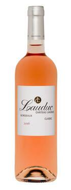 Château Lauduc - Château Lauduc Classic Rosé
