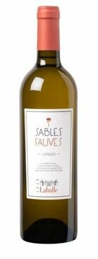 Domaine de Laballe - Sables fauves blanc