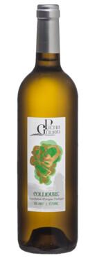 Domaine Pietri-Geraud - Collioure blanc l'écume