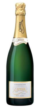 Champagne CATTIER - Cattier Brut Icône