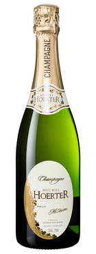 Champagne Michel Hoerter - Brut Millésime