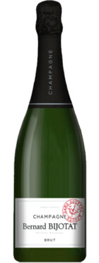 Champagne Bernard BIJOTAT - sans soufre ajouté