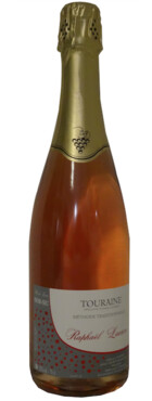 Domaine Lauron Raphaël - Domaine Lauron - Méthode traditionnelle Rosé demi-sec