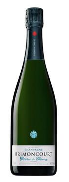 Champagne Brimoncourt - Blanc de Blancs