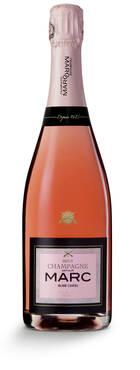 Champagne Marc - Rosé Chéri