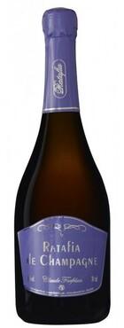 Champagne Claude Farfelan - Ratafia de Champagne