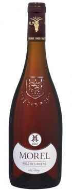 Champagne Morel - Rosé des Riceys