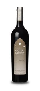 Château Romanin La Chapelle Rouge 2013