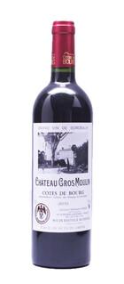 Côtes de Bourg 2012