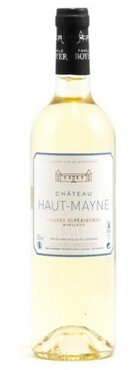 CHATEAU DU CROS - Château Haut Mayne