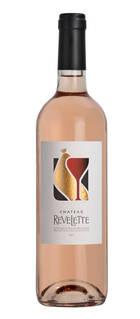 Chateau Revelette Rosé 2015