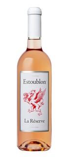 Estoublon - Rosé La Reserve
