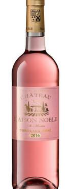 Château Maison Noble St Martin - Bordeaux Rosé