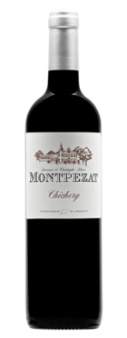 Château Montpezat - Montpezat Chichery
