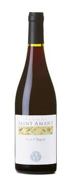 Domaine Saint Amant - Les Clapas