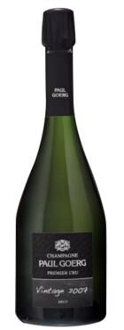 Champagne Goerg - Premier Cru