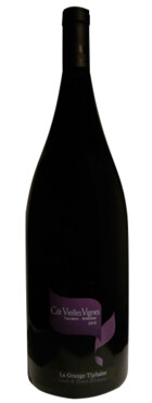 La Grange Tiphaine - Côt Vieilles Vignes