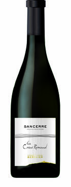 Vignobles Berthier - Sancerre - La Croix Renaud