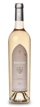 Château Romanin - CR Romanin Blanc 2015