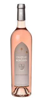 Château Romanin Rosé