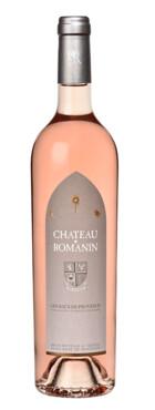 Château Romanin - Château Romanin Rosé