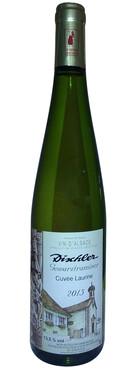DOMAINE DISCHLER - Gewurztraminer Cuvée Laurine