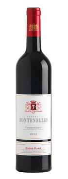 Fontenelles - Notre Dame