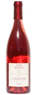 Domaine Pierre Sourdais - Rosé