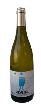 Vignoble Reveille - White Spirit , on aura tout bu