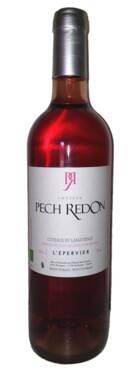 Château Pech Redon - Epervier Rosé