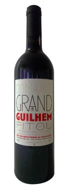 Domaine Grand Guilhem - Fitou Grand Guilhem