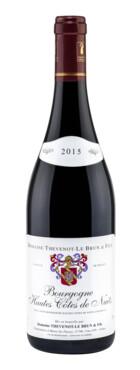 Domaine Thevenot le Brun - Bourgogne Hautes Côtes de Nuits rouge