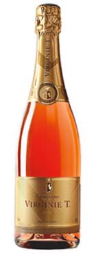 Champagne VIRGINIE T. - Rosé
