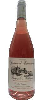 Beaujolais Villages Rosé 2014