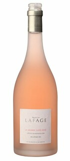 Grande Cuvée Rosé 2016