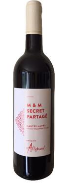 Domaine Allemand - M&M Secret Partagé
