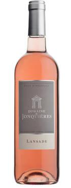 Château de Jonquières - Lansade Rosé