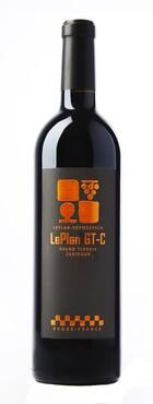 LePlan-Vermeersch - GT-C