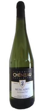 Vignobles Chéneau - Le Grand Fief