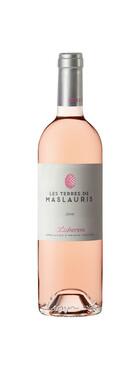 MasLauris - Les Terres de MasLauris rosé