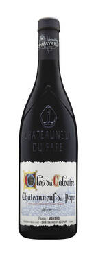 Vignobles Mayard - Clos du Calvaire