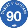 90/100 Gilbert & Gaillard
