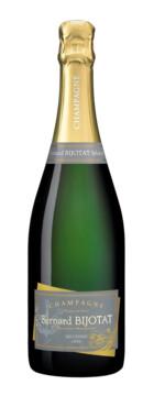 Champagne Bernard BIJOTAT - Millésime 2007