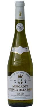 Domaine du Champ Chapron - Muscadet Coteaux de la Loire sur Lie