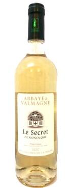 Abbaye de Valmagne  - Le Secret de Nonenque Blanc